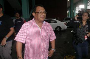 Absalón Herrera fue diputado de Guna Yala, nombró a su padre en la planilla 080 de la Asamblea Nacional. Foto: Víctor Arosemena.
