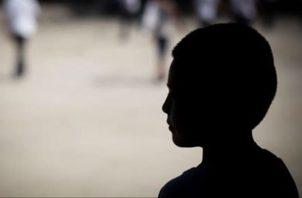 Buscan a un hombre en Veraguas por presunto abuso sexual contra un sobrino de seis años. Foto: Panamá América.