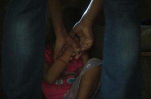 Ministerio Público registró 1,033 delitos contra la libertad e integridad sexual en los dos primeros meses del año. Foto/Ilustrativa