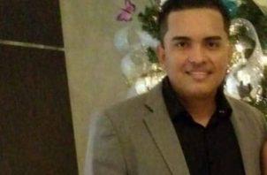 José Alejandro Mójica, tenía tres meses de estar separado de su pareja.