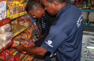 Acodeco sanciona a 75 agentes económicos por violaciones al Control de Precios. Foto/Cortesía