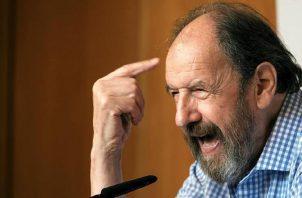 Josep Maria Pou, actor (Cataluña). Fue galardonado con el  Premio Jordi Dauder. https://ecodiario.eleconomista.es/