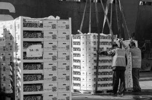 Permite la clasificación de las mercancías, a través de códigos numéricos, para que todos los países puedan identificar   exactamente el producto que se ha manifestado para la importación o para la exportación. Foto: EFE.