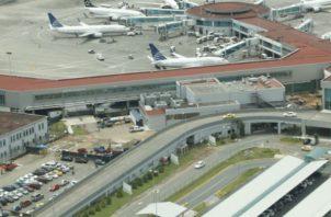 Buscan potenciar la capacidad logística de Panamá.