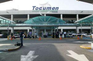 Trabajos en el Aeropuerto de Tocumen se llevarán a cabo en horario de 11:00 p.m. a 4:00 a.m
