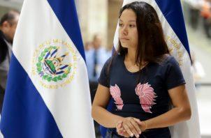 tannia Vanessa Ávalos dijo a las autoridades mexicanas que el agua se llevó primero a la niña y fue su padre quien salió en su ayuda, pero ambos fueron llevados por la corriente del río y desaparecieron. FOTO/AP