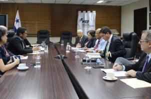 Es importante que el MEF implemente la nueva estructura de la AIG. Foto: MEF