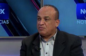 Alaín Cedeño dijo que los diputados también quieren oportunidad dentro del partido.
