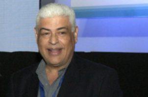 Abel Price, director de El Renacer.
