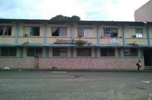Existen 18 albergues en la capital, ocupados por 362 familias. Foto de Epasa