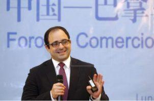 Alberto Alemán Arias, fue director de la Agencia para la Promoción de Inversiones y Exportaciones del Mici.