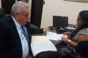 Alejandro Pérez reveló que Ricardo Martinelli logró obtener  información muy sensible y puntual sobre este tema.