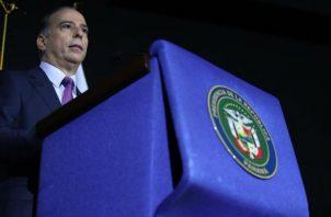 Ministro Alejandro Ferrer también participará del IX Conferencia Italia–Améica Latina y el Caribe. Foto/Cortesía