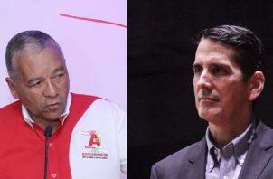 Alianza y CD aún no definen si correrán  juntos. /Foto Archivo