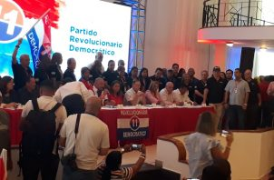 PRD celebra directorio nacional extraordinario
