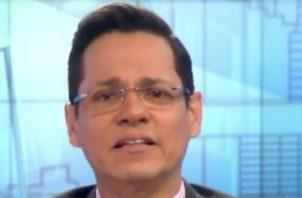 Álvaro Alvarado.