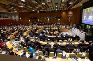 Panamá fue seleccionado entre 50 Estados para acelerar el cumplimiento de su compromiso bajo el Acuerdo de París.