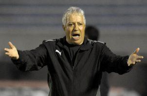 Américo Gallego. Foto:AP