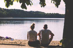 ¿Es normal seguir siendo amigos después de terminar?