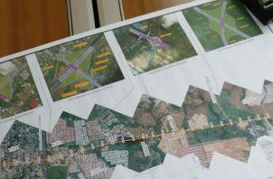 En los próximos días el MOP estará licitando la ampliación de esta vía hacia el puerto de Vacamonte.