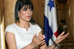 La directora de la Antai, Angélica Maytín, deberá responder cuestionamientos de los diputados en la Asamblea Nacional.
