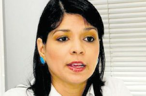 Angélica Maytín, administradora de Antai. Foto/Archivos