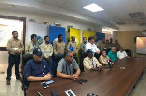 Tras 12 horas de trabajo, ETESA culminó la intervención en la subestación Panamá