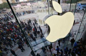 'Software' de Apple no es seguro. Foto/EFE