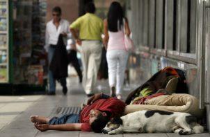 El índice de pobreza se redujo entre enero y junio de este año 1,3 puntos porcentuales y el de indigencia otro 1,3.