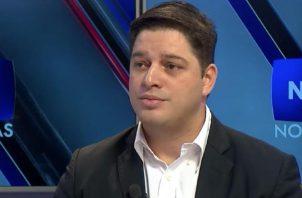 Ariel Vallarino sostiene que el voto de gran parte de los residentes de su circuito no se respetó.