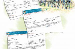 Empresa investigada vendió armas al gobierno de Juan Carlos Varela. Foto: Panamá América.