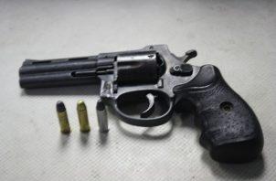 Prórroga para suspensión de importación de armas de fuego