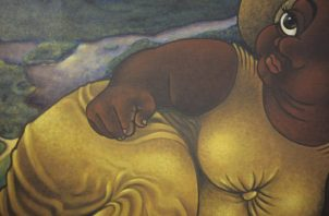 Arte de José Blas Petite. Foto: Archivo.