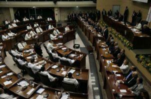 La designación de los magistrados de la Corte Suprema de Justicia las envió el Ejecutivo en noviembre pasado a la Asamblea Nacional.