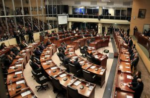 Los directivos de ambas empresas deberán presentar un informe financiero. Foto: Panamá América.