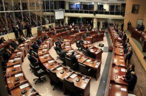 La nueva Asamblea Nacional tendrá mayoría de diputados oficialistas.
