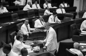Como ciudadanos, debemos conocer el rol de un diputado para poder exigir resultados y medir su desempeño. Foto: Archivo.