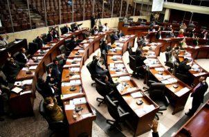El debate de la futura Asamblea Constituyente Paralela debe analizar el punto neurálgico de la despolitización del Órgano Judicial, Ministerio Público, Contraloría General, Tribunal de Cuentas.