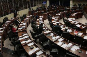 Piden a diputados legislar con prudencia. Archivo
