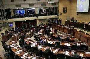 El pleno legislativo discutirá en tercer debate el proyecto de Ley que crea el Ministerio de Cultura.
