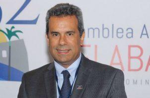 Carlos Troetschfue electocomo el nuevo Presidente de FELABAN.
