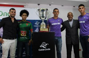Chiriquí y Leones jugarán la superfinal de ascenso. Foto:Fepafut