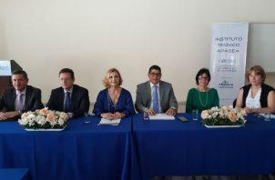 La actual legislación panameña no incluye el modelo de microseguros.Foto: Clarissa Castillo.