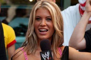 Ashley Massaro tenía 39 años.