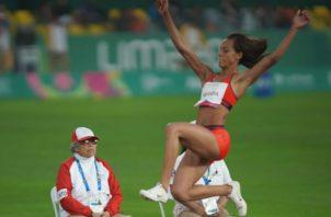 Nathalee Aranda Foto Comité Olímpico de Panamá