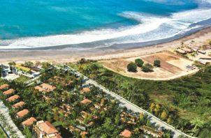 La Autoridad de Turismo de Panamá (ATP) destacó las características de Pedasí como distrito multicultural. Archivo