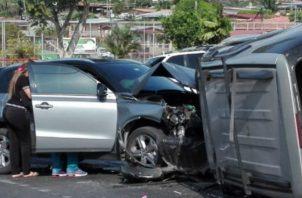 La propuesta de sancionar severamente a los conductores ebrios ya fue aprobada en primer debate en la Asamblea Nacional.