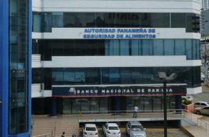 Autoridad Panameña de Seguridad de Alimentos (Aupsa).
