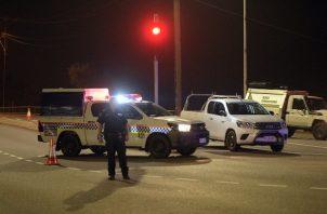Las autoridades realizan las investigaciones del tiroteo, pero dejaron claro que no se trata de un acto terrorista. FOTO/AP