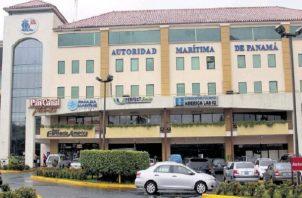 La Autoridad Marítima de Panamá (AMP) mediante una Resolución ADM No. 148-2019 se ordenó hacer contención de gastos en el monto de los viáticos. Foto/Archivo
